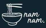 Logo-namnam